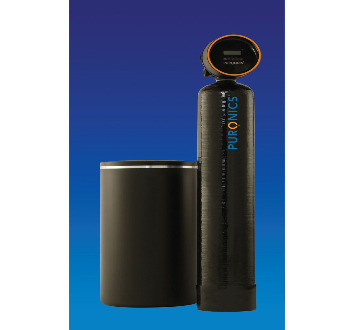 Pureflo Water Systems Defender Water Conditioner